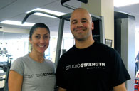 Studio Strength - Personal Fitness Studio